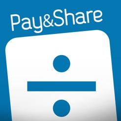 Pay&Share - Cassa Comune