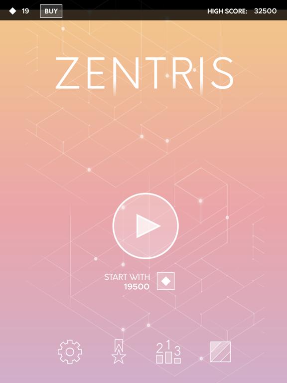 Zentrisのおすすめ画像4