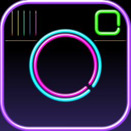 Ícone do app IllumiCameraPro