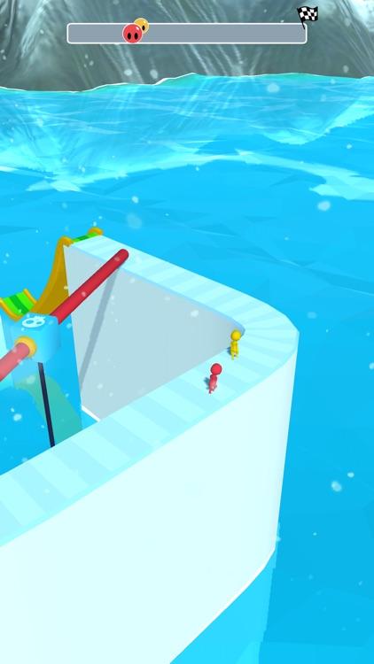 Fun Race 3D: Multiplayer screenshot-3