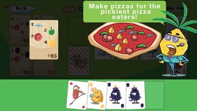 Picky Pizza app image