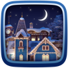 Snow Village 3D - 3Planesoft