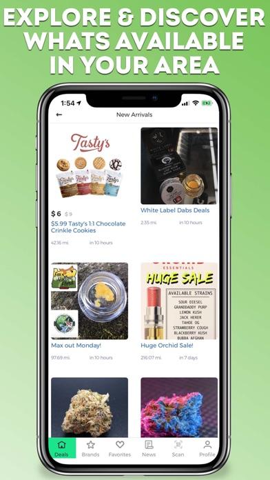 Daily Leaf Deals screenshot four