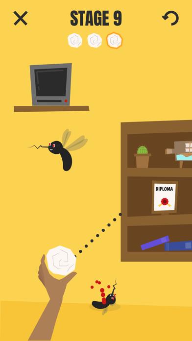 Kill the bug! screenshot 1