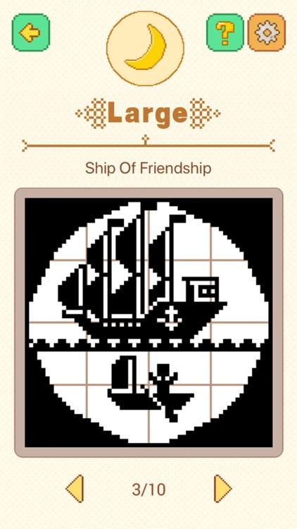 Nonogram - Picture cross games