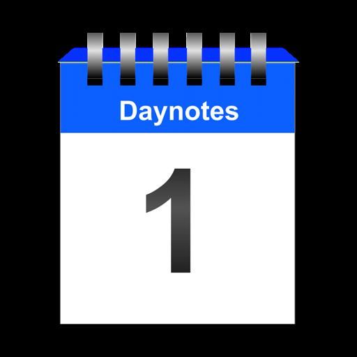 Daynotes