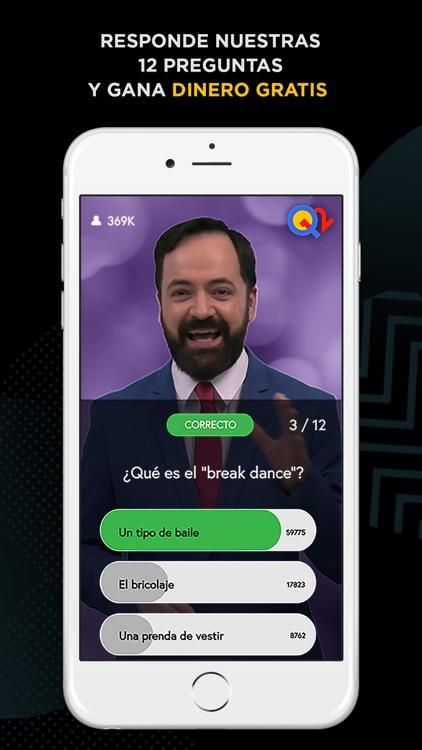 Q12 Trivia screenshot-0