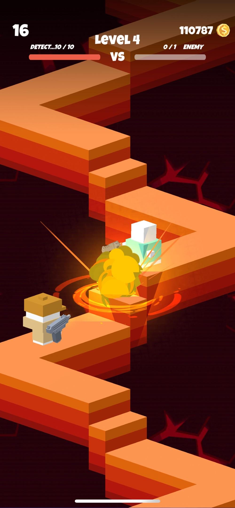 Survival Shoot-Block Gun Games Cheat Codes