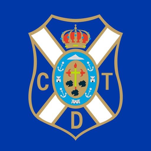 Клуб тенерифе депортиво тенерифе