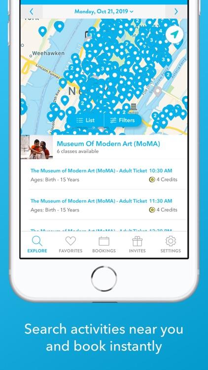 KidPass screenshot-4