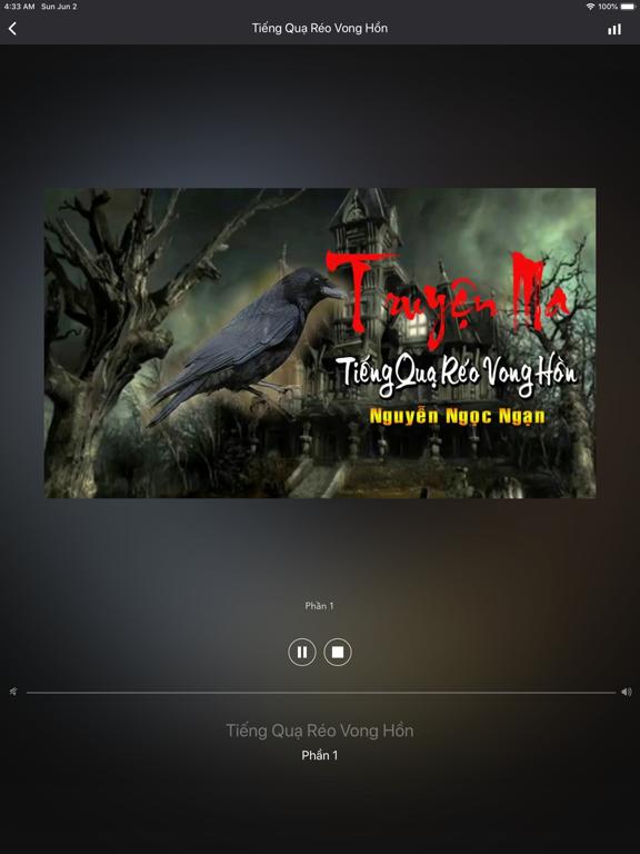 Truyện Ma Nguyễn Ngọc Ngạn screenshot 9