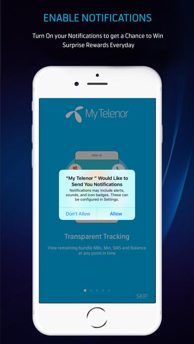 My Telenor by Telenor Pakistan (iOS, United States