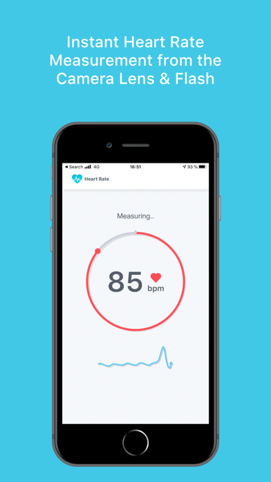 Heart Rate screenshot