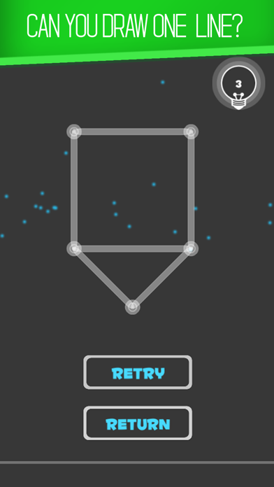 One Touch Line Game screenshot 4