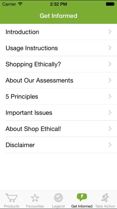 Shop Ethical!のおすすめ画像4