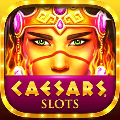 Caesars® Casino: Vegas Slots iOS Hack Android Mod