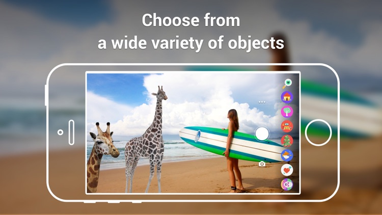 Leo AR Augmented Reality Video screenshot-6