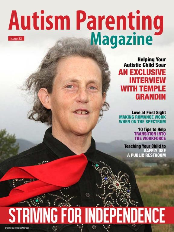Autism Parenting Magazine-ipad-0