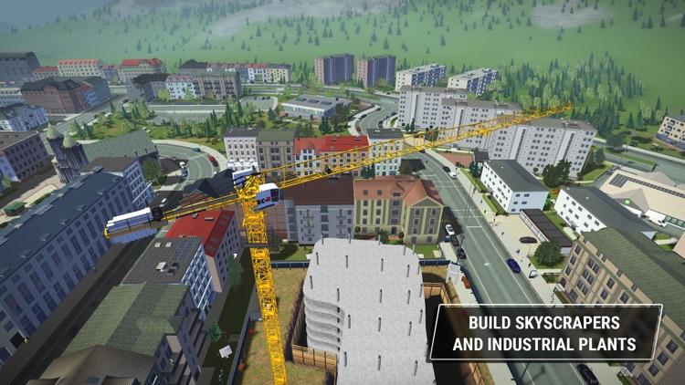 Construction Simulator 3 Lite screenshot-8