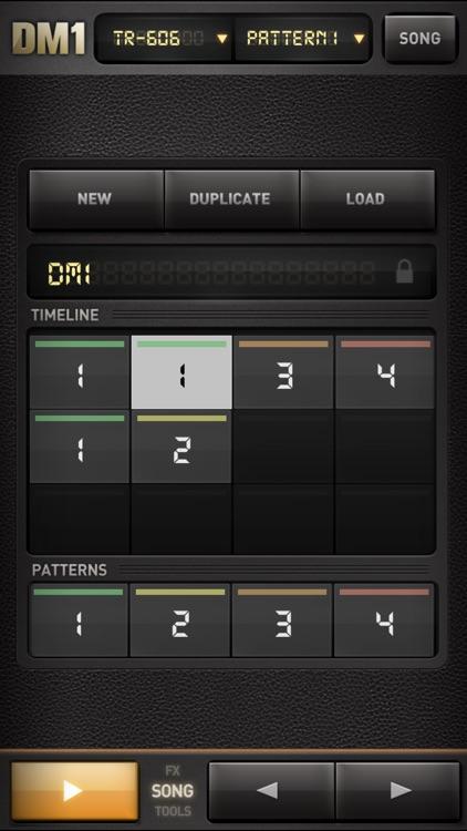 DM1 for iPhone screenshot-4