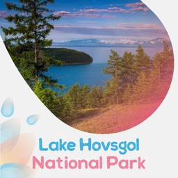 Lake Hovsgol National Park