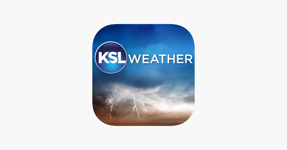 KSL Weather on the App Store