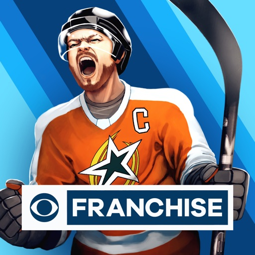 CBS Franchise Hockey 2018