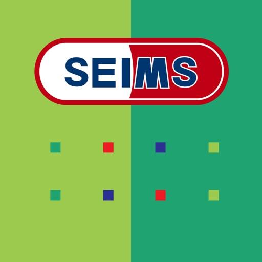 SEIMS 公式アプリ