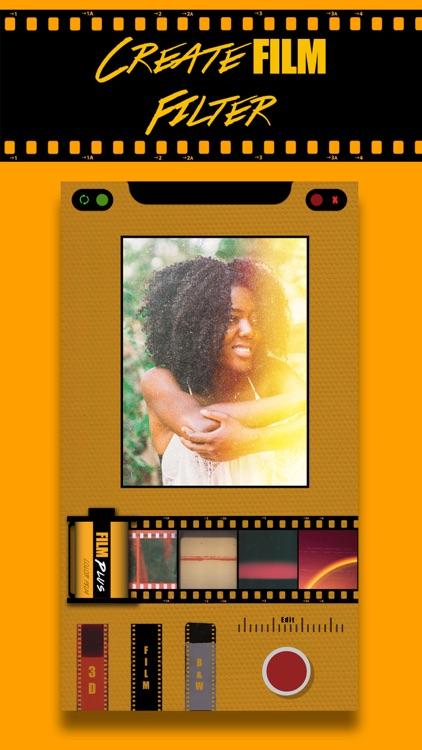 Glitch Video - 3D Glitch Photo screenshot-3