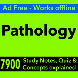 Pathology Exam Review App Q&A