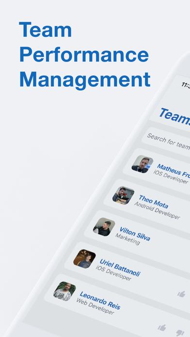 点击获取Team Management