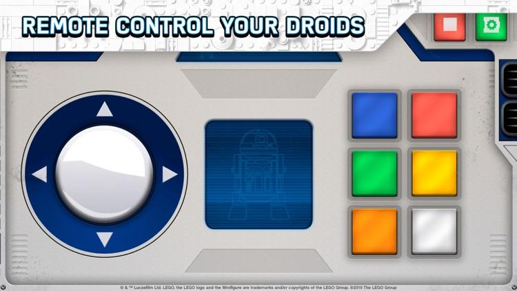 LEGO® BOOST Star Wars™ screenshot-7