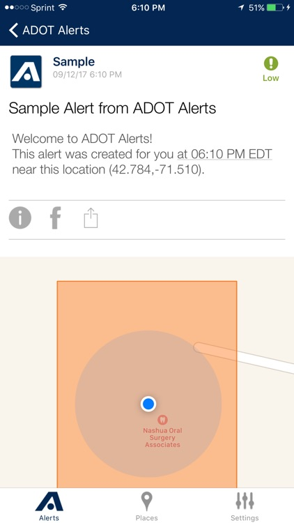 ADOT Alerts screenshot-3