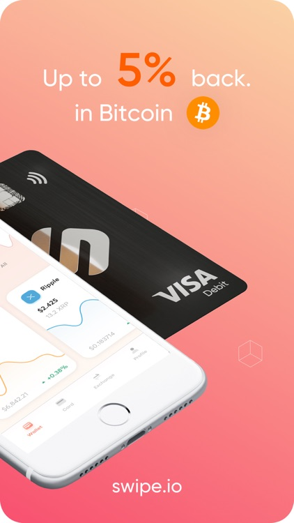 Swipe Wallet screenshot-1