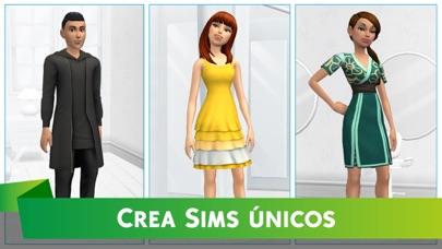 Descargar Los Sims™ Móvil para Android