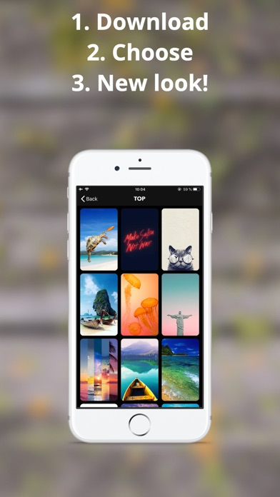 Simply Wallpapers & Background screenshot #5