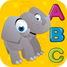 Activities of ABC Alphabet Letters Tracing