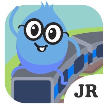 Dumb Ways JR Loopy's Train Set