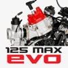 Jetting Rotax Max EVO Kart app description and overview