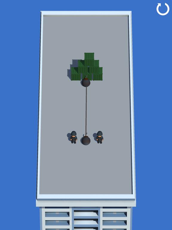 Fuse Puzzler screenshot 5