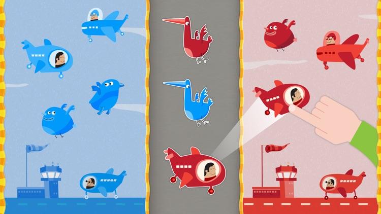 Pre-k preschool learning games screenshot-9