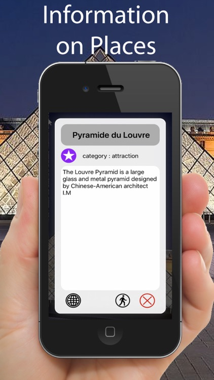 Paris Looksee AR screenshot-4