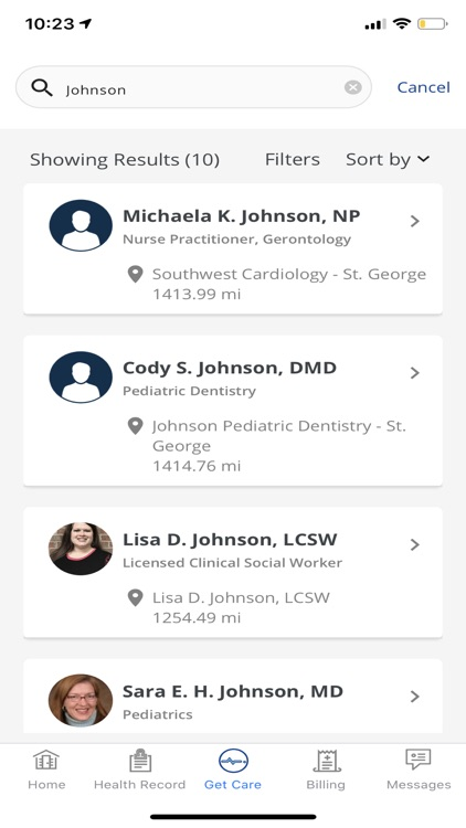 My Health+ by Intermountain screenshot-6