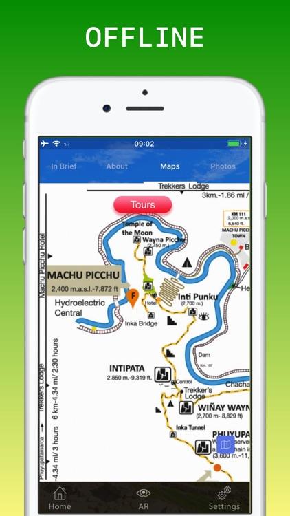 Machu Picchu Travel Guide screenshot-3
