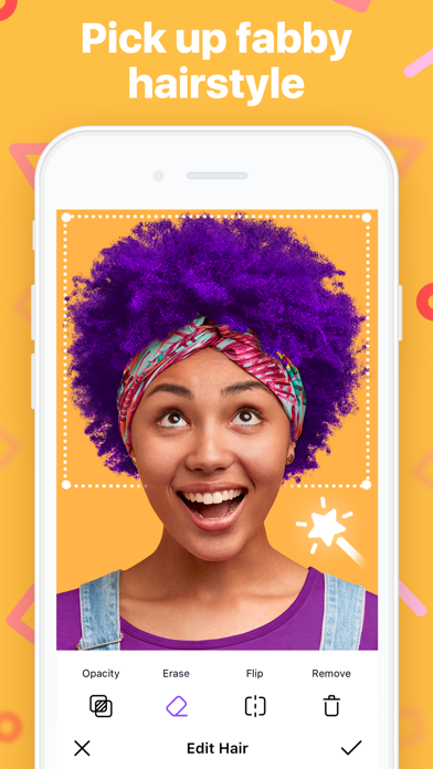 Download MAKEOVER - Reshape & Retouch for Pc
