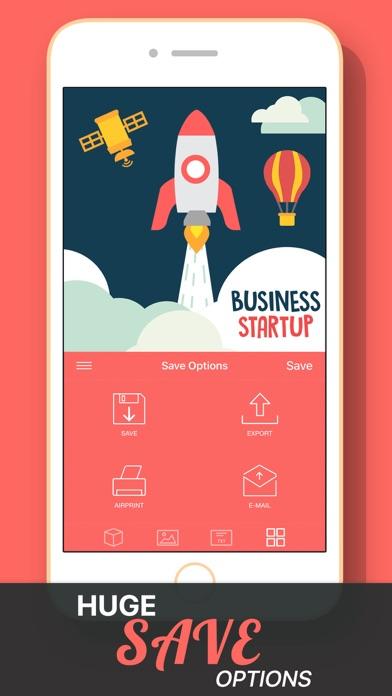 Brand Creator - Logo Maker Screenshots