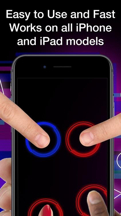 TouchGO: Make Decisions Easier screenshot-4