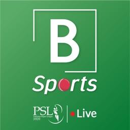 B Sports - PSL 2020 LIVE