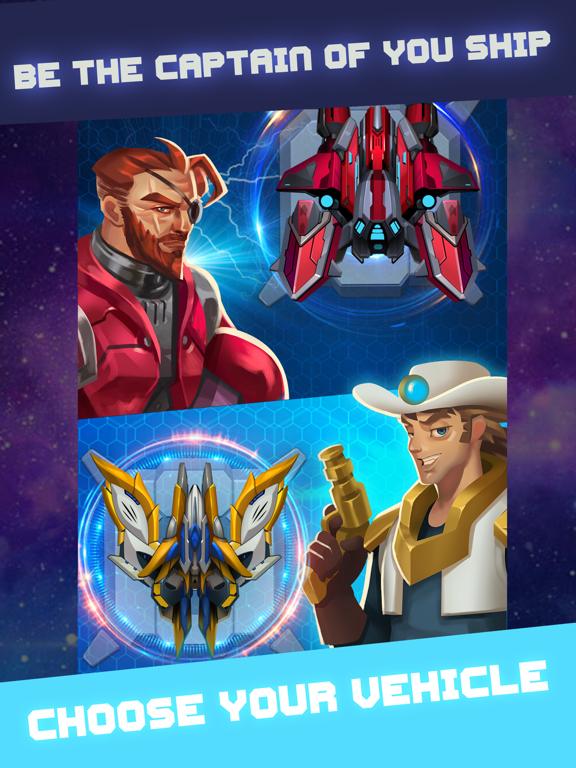 Galaxy Lord: Alien Shooter screenshot 6