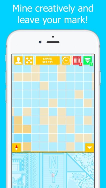 A Few Billion Square Tiles screenshot-4